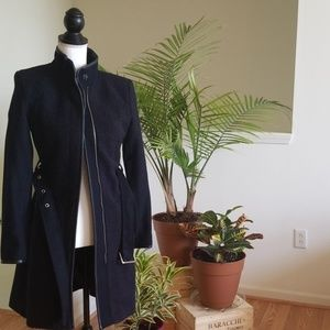 Vince Camuto Wool Coat